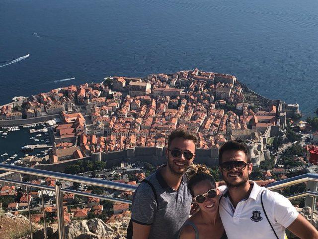 Compañero de viaje para ir a Croacia