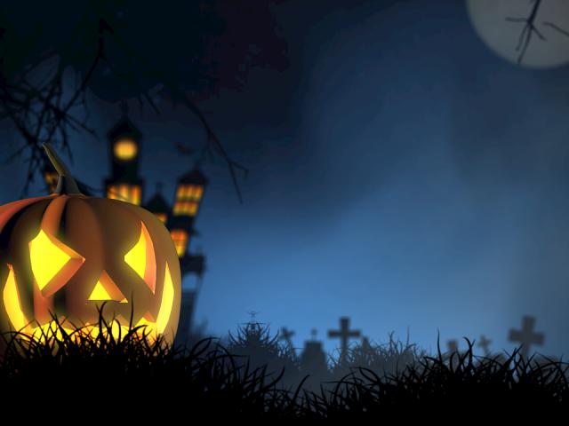 5 planes para pasar un Halloween de miedo