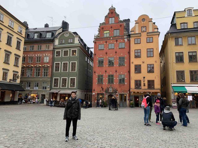 Compartir viaje: nuestro TOP 5 de Estocolmo