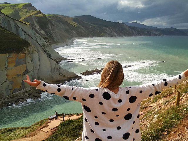 Mujeres viajeras: entrevista a la nomadizer Vir